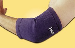 Brecon Knitting Mill, No Wrap Elbow Protection Turf Pad