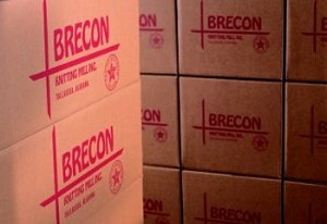 Brecon Knitting Mill, Supernet Stockinet Specialist, Meat Bags, Ham Nets, Woven Bags, Treated Bags, Treated Rucks, Protective Apparel