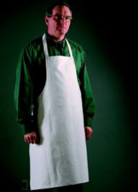 Brecon Knitting Mill, Protective Apparel, Butcher Aprons