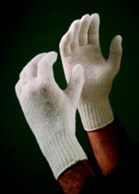 Brecon Knitting Mill, Protective Apparel, Knit Gloves