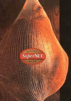 Brecon Knitting Mill, Supernet Stockinet Specialist, Meat Bags, Ham Bags, Ham Nets, Beef Nets, Meat Nets